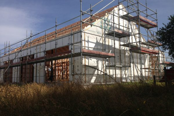 Whangamata Design & Build – All Framed Up