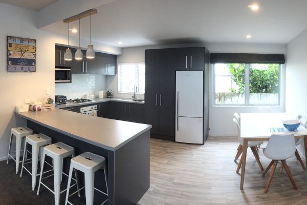 Bellona Rd New House – Kitchen
