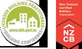 Licensed Building Practitioner | Certified Builders | Registered Master Builders
