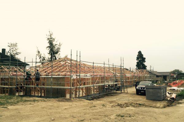Peter Rudkin – Hauraki Village Development, Paeroa